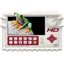 TV EXPLORER HD