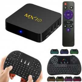 RECEPTOR ANDROID TV MX10
