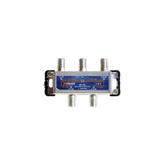 MV-4SL Distribuidor 4 salidas